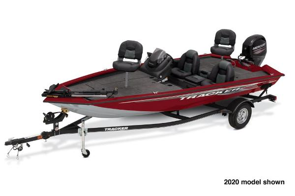 2021 TRACKER BOATS PRO TEAM 175 TXW for sale