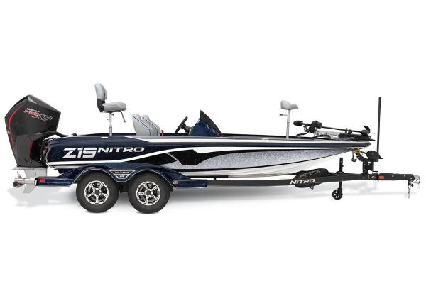 2021 Nitro boat for sale, model of the boat is Z19 & Image # 2 of 64