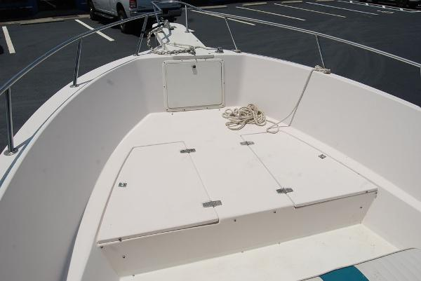 1994 Pro-Line boat for sale, model of the boat is 21 & Image # 4 of 11