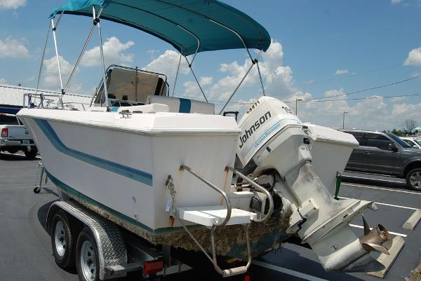 1994 Pro-Line boat for sale, model of the boat is 21 & Image # 8 of 11