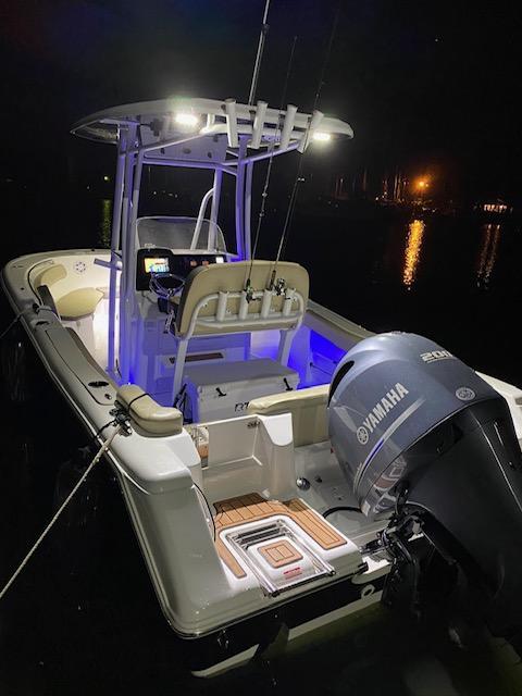 M 6369 JB Knot 10 Yacht Sales