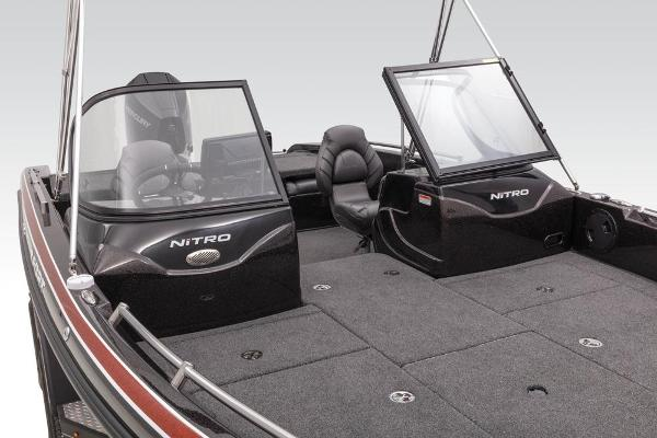 2021 Nitro boat for sale, model of the boat is ZV19 Sport Pro & Image # 16 of 24