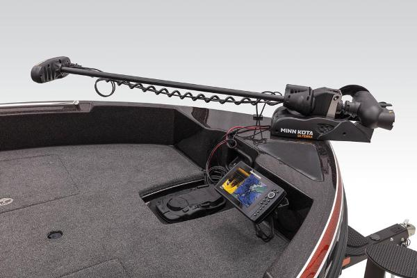 2021 Nitro boat for sale, model of the boat is ZV19 Sport Pro & Image # 18 of 24