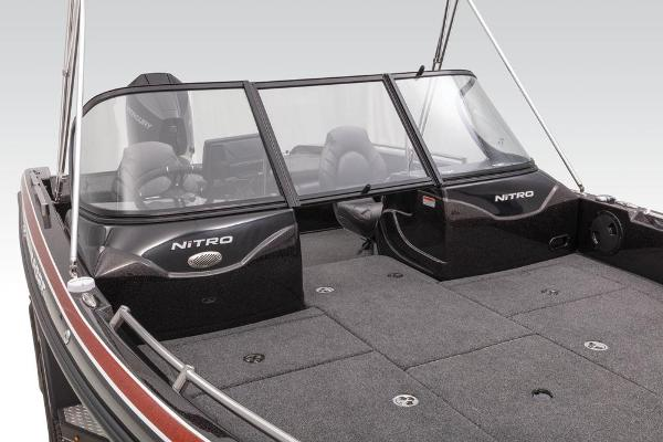 2021 Nitro boat for sale, model of the boat is ZV19 Sport Pro & Image # 19 of 24