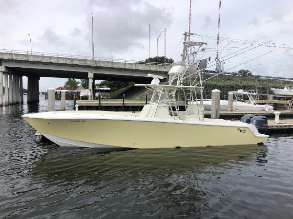 2020 SeaVee 340Z