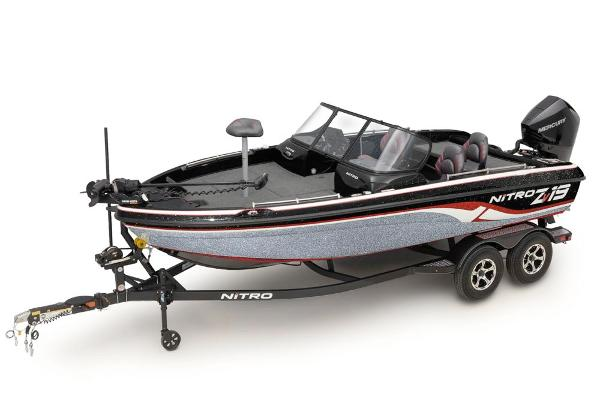 2021 Nitro boat for sale, model of the boat is ZV19 Pro & Image # 1 of 14
