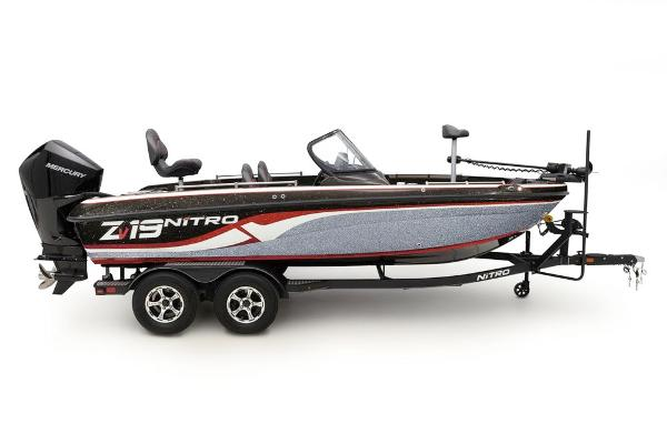 2021 Nitro boat for sale, model of the boat is ZV19 Pro & Image # 2 of 14