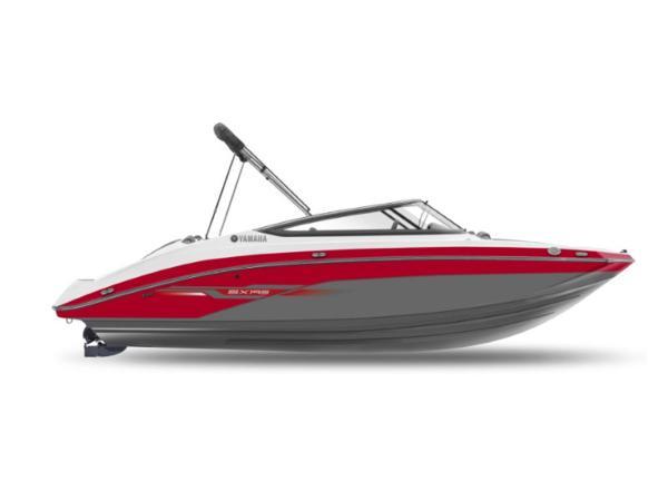 2021 Yamaha Boats SX195