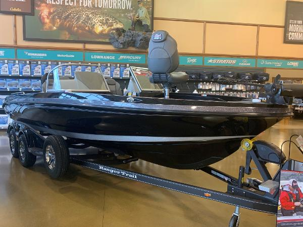 2020 Ranger Boats boat for sale, model of the boat is 621cFS Pro & Image # 1 of 6