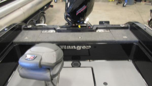 2020 Ranger Boats boat for sale, model of the boat is 621cFS Pro & Image # 4 of 6