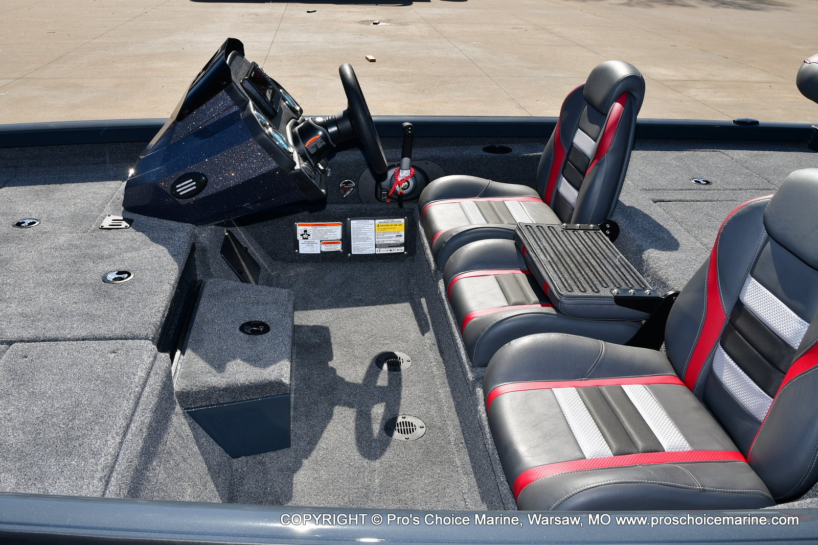 2021 Ranger Boats boat for sale, model of the boat is RT188P w/115HP Pro-XS Command Thrust & Image # 23 of 50