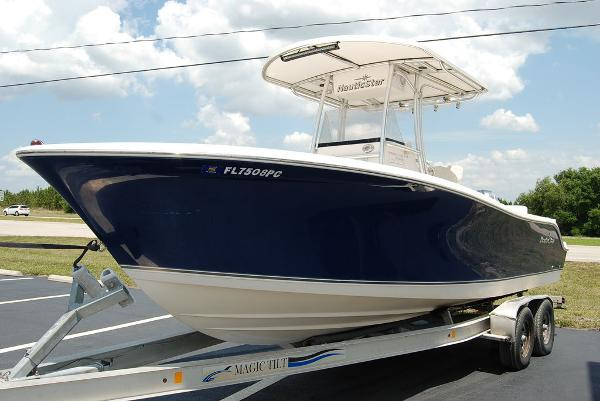 2011 Nautic Star boat for sale, model of the boat is XS2500 & Image # 2 of 13