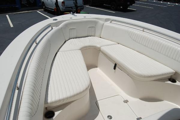 2011 Nautic Star boat for sale, model of the boat is XS2500 & Image # 4 of 13