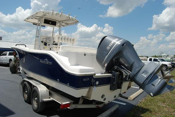 2011 Nautic Star boat for sale, model of the boat is XS2500 & Image # 5 of 13