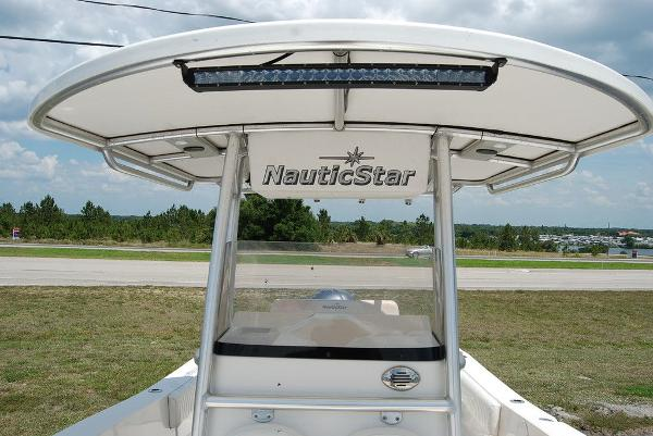 2011 Nautic Star boat for sale, model of the boat is XS2500 & Image # 11 of 13
