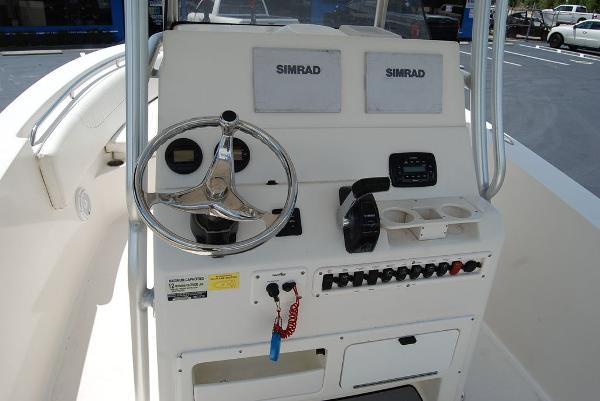 2011 Nautic Star boat for sale, model of the boat is XS2500 & Image # 12 of 13
