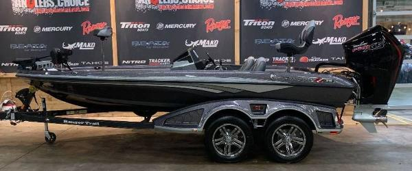 2021 Ranger Boats boat for sale, model of the boat is Z518 & Image # 1 of 11