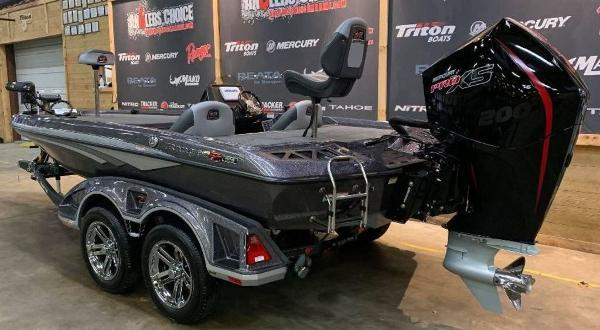 2021 Ranger Boats boat for sale, model of the boat is Z518 & Image # 2 of 11