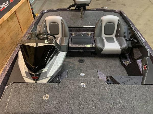 2021 Ranger Boats boat for sale, model of the boat is Z518 & Image # 11 of 11