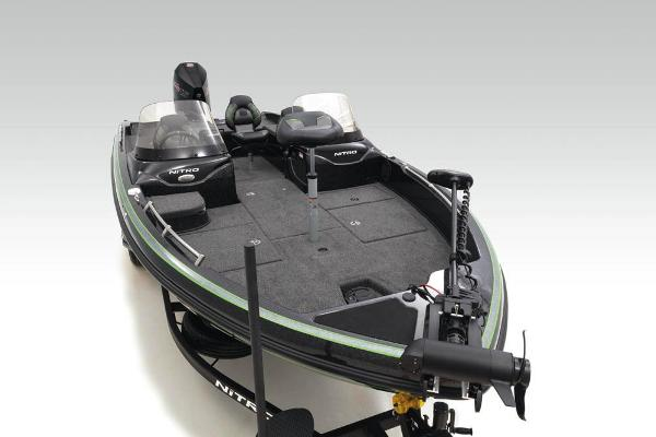 2020 Nitro boat for sale, model of the boat is ZV21 & Image # 6 of 49