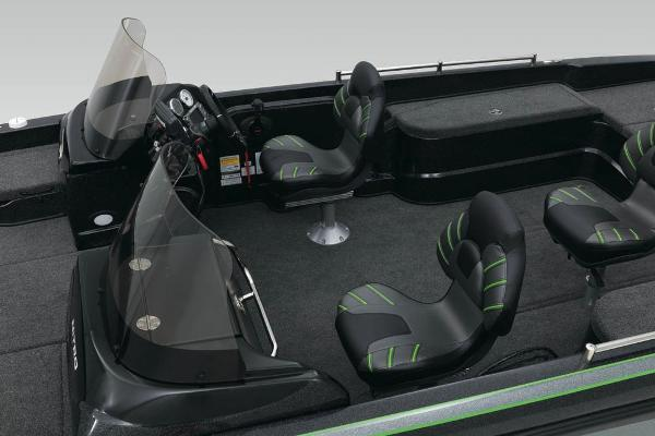 2020 Nitro boat for sale, model of the boat is ZV21 & Image # 23 of 49