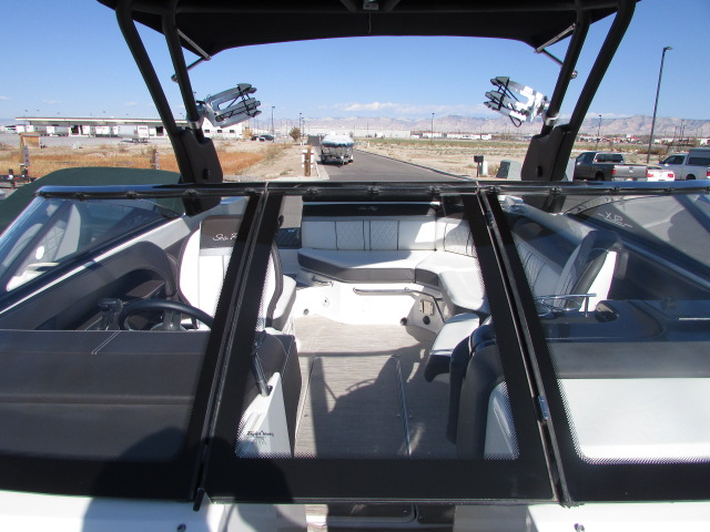 2017 Sea Ray boat for sale, model of the boat is 250 SLX & Image # 28 of 30