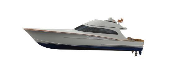 2021 Winter Custom Yachts 63 Custom Carolina