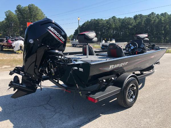 2021 Ranger Boats boat for sale, model of the boat is RT 178 & Image # 3 of 33
