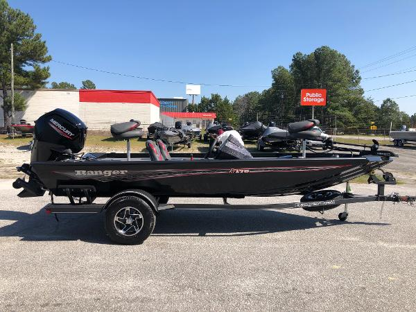 2021 Ranger Boats boat for sale, model of the boat is RT 178 & Image # 4 of 33
