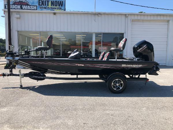 2021 Ranger Boats boat for sale, model of the boat is RT 178 & Image # 7 of 33