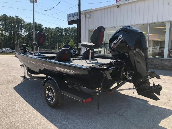2021 Ranger Boats boat for sale, model of the boat is RT 178 & Image # 8 of 33