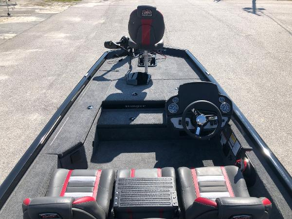 2021 Ranger Boats boat for sale, model of the boat is RT 178 & Image # 9 of 33