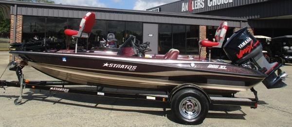 2007 STRATOS 285 XL for sale
