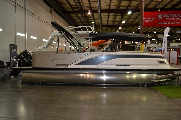2021 Silver Wave SW5 2610 CLS