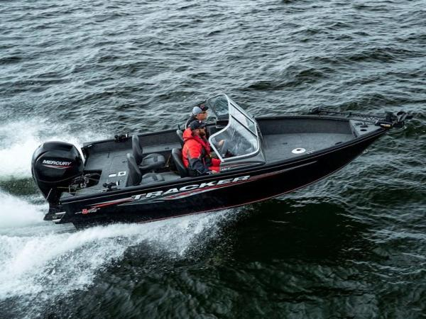 2021 Tracker Boats boat for sale, model of the boat is Pro Guide™ V-175 WT & Image # 1 of 1