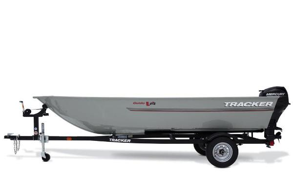 2019 Tracker Boats boat for sale, model of the boat is Guide V-14 Deep V & Image # 15 of 17