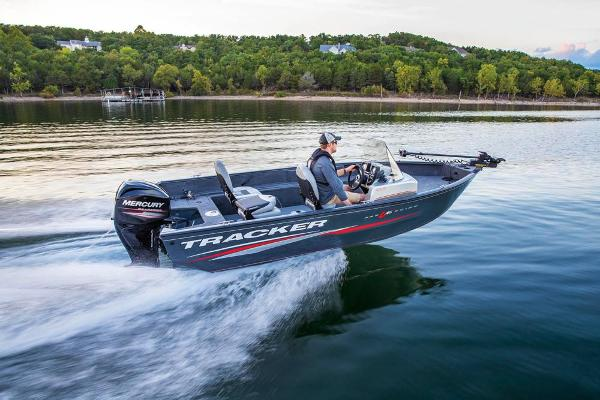 2019 Tracker Boats boat for sale, model of the boat is Pro Guide V-16 SC & Image # 5 of 36