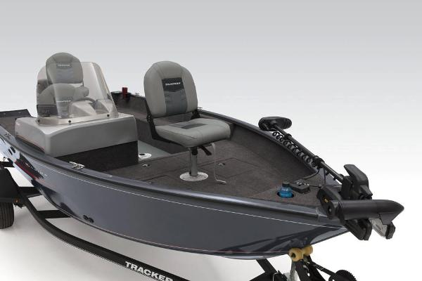 2019 Tracker Boats boat for sale, model of the boat is Pro Guide V-16 SC & Image # 10 of 36
