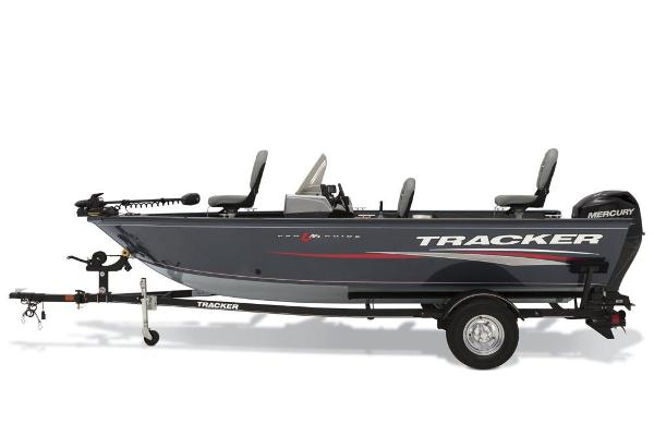 2019 Tracker Boats boat for sale, model of the boat is Pro Guide V-16 SC & Image # 34 of 36