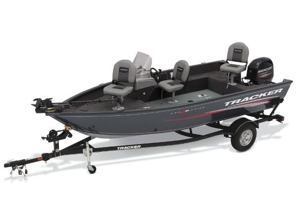 2019 Tracker Boats boat for sale, model of the boat is Pro Guide V-16 SC & Image # 1 of 36