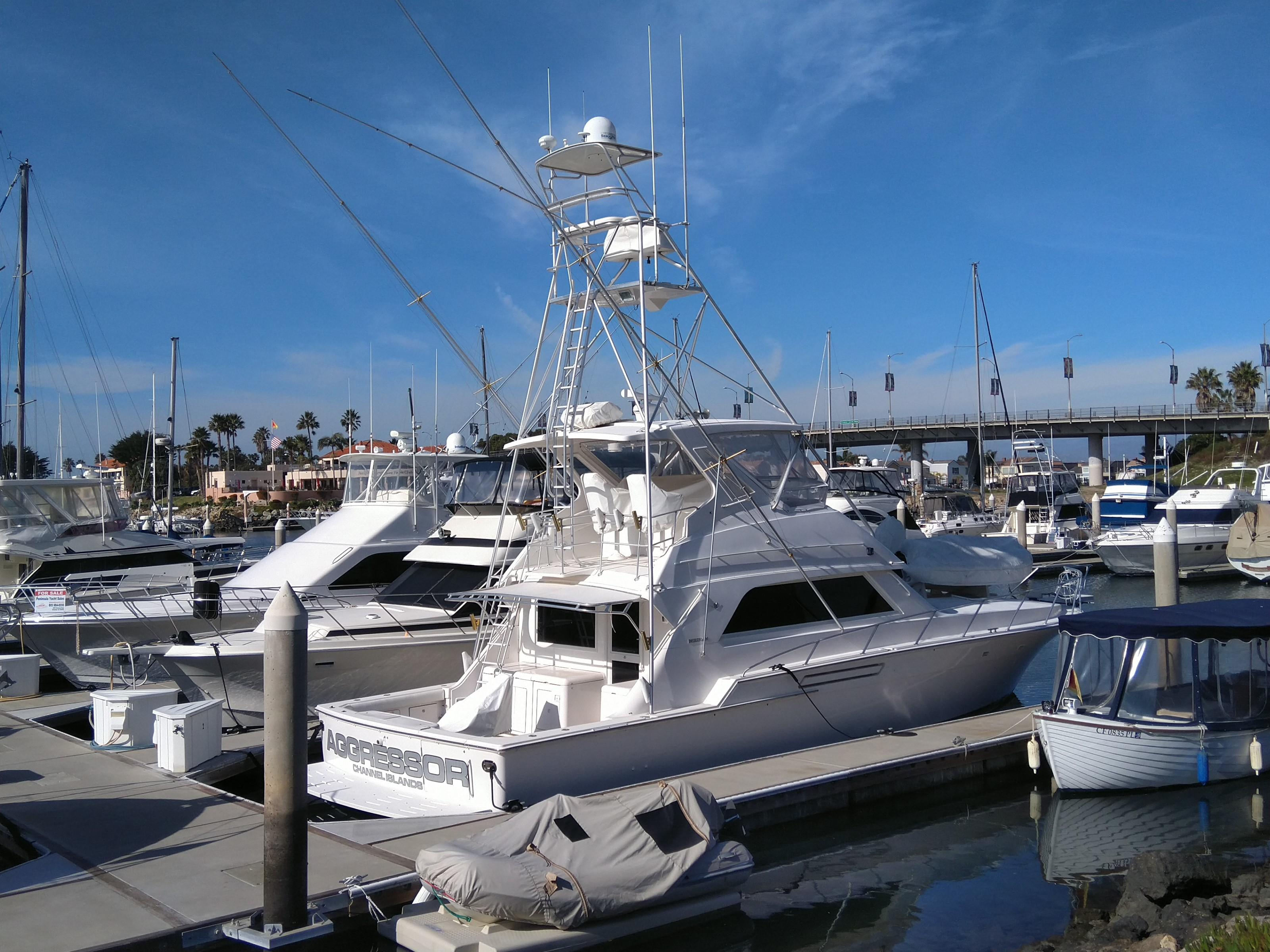 Picture Of:  50' Bertram Convertible 1995Yacht For Sale | 31