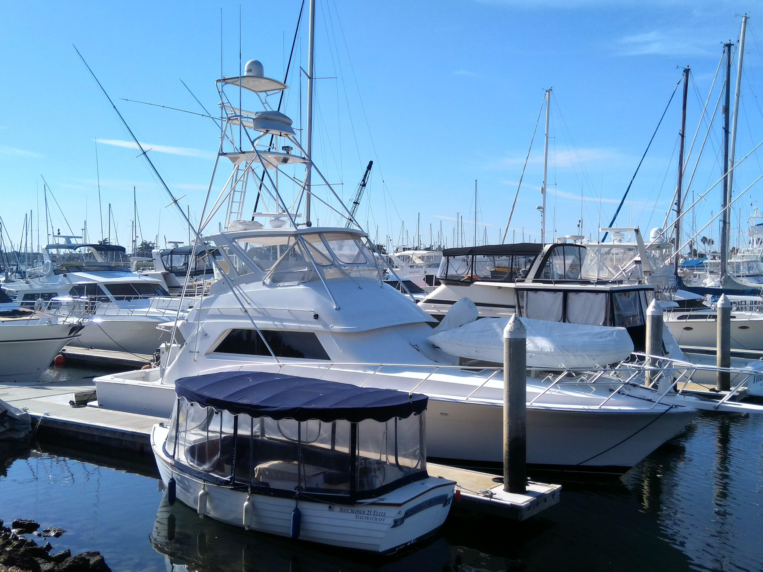 Picture Of:  50' Bertram Convertible 1995Yacht For Sale | 3 of 31