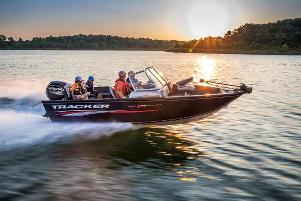 2019 Tracker Boats boat for sale, model of the boat is Pro Guide V-175 Combo & Image # 2 of 21