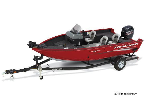 2019 Tracker Boats boat for sale, model of the boat is Pro Guide V-175 SC & Image # 1 of 16