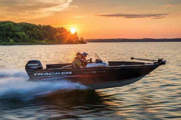2019 Tracker Boats boat for sale, model of the boat is Pro Guide V-175 SC & Image # 5 of 16