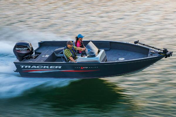 2019 Tracker Boats boat for sale, model of the boat is Pro Guide V-175 SC & Image # 7 of 16