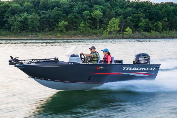 2019 Tracker Boats boat for sale, model of the boat is Pro Guide V-175 SC & Image # 2 of 16