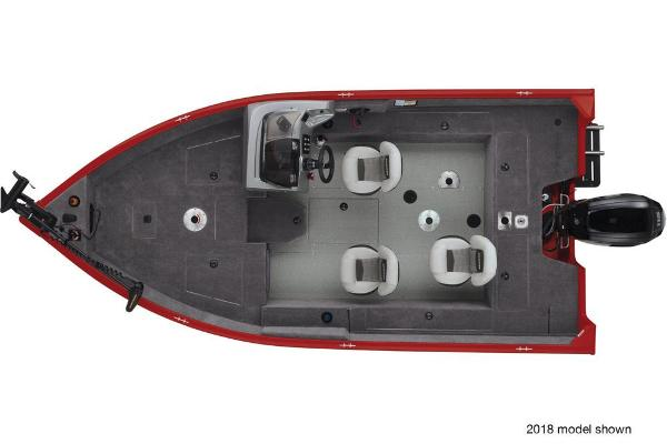 2019 Tracker Boats boat for sale, model of the boat is Pro Guide V-175 SC & Image # 15 of 16
