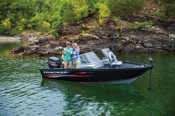 2019 Tracker Boats boat for sale, model of the boat is Pro Guide V-175 WT & Image # 6 of 20