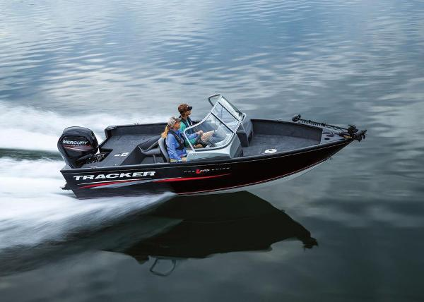 2019 Tracker Boats boat for sale, model of the boat is Pro Guide V-175 WT & Image # 8 of 20